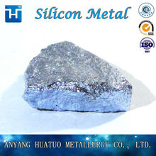 China best price polycrystalline silicon material/metal silicon