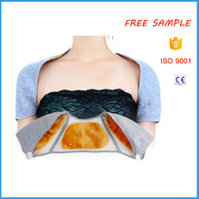 Shoulders back brace posture support