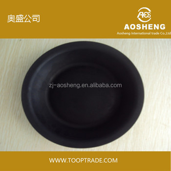 Truck Brake Parts T9-T36 Rubber Diaphragm for Brake Chamber With High Quality AOSHENG BRAND