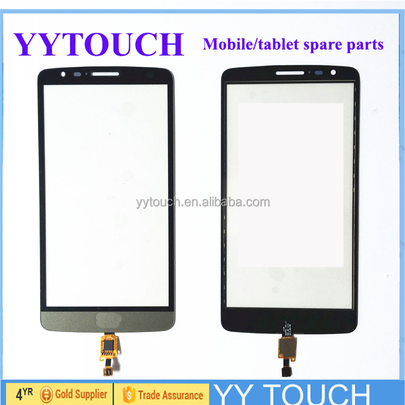 OEM Digitizer for LG Optimus G3 Stylus D690 D690N Touch