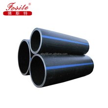 pe pipe and fitting for agriculture irrigation and natural gas