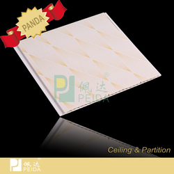 Building Material Of PVC Ceiling Designs