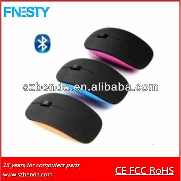 good price mini 3D bluetooth mouse