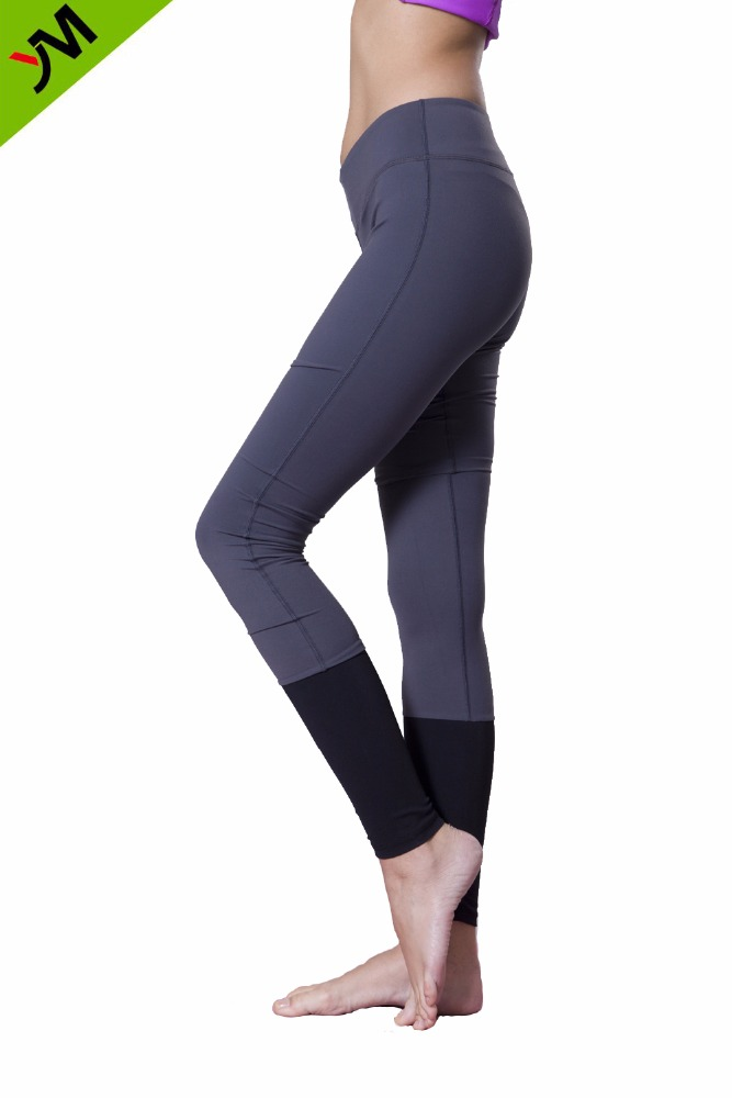 New Design Fitness Workout Leggings Combined Colors Yoga Pants - Buy New Design PantsYoga Pants ...