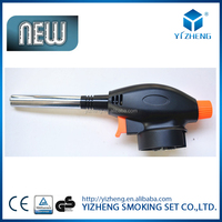Popular Mini Gas Jet Torch Multi-use Flame Gun Lighter For Heat BBQ Welding Camping YZ-502H