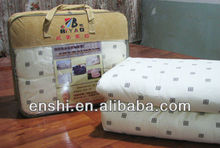 pvc air condition quilt and blanket plastic packing bag