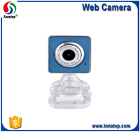 USB 2.0 port Webcamera for desktop and laptop