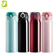Double Wall 18oz Wholesale vacuum Termos Starbucks Stainless Steel Tumbler