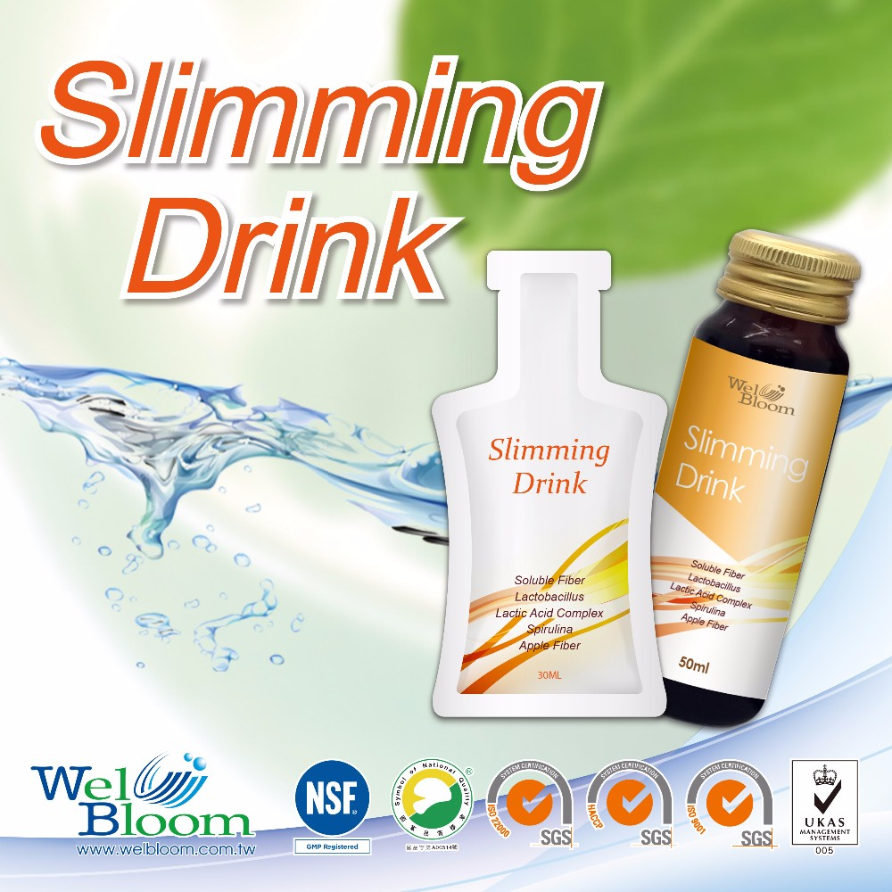 Halal Fat Burner ODM weight loss nutraceutical drink
