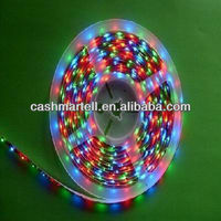 RGB 10m rgb led flex strip