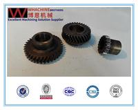 Professional custom transmission ring gear of power transmission with Low Price