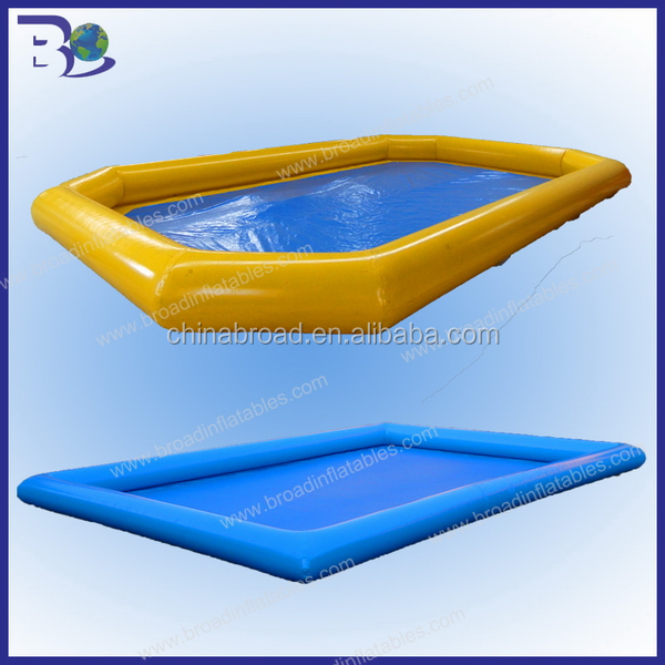 Best and Durable intex inflatable pool