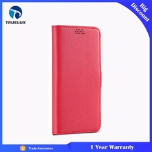 Competitive Price Flip Wallet Cases Cover for Samsung Galaxy Note 2 Leather Case