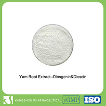 Organic Herbal Extract Dioscin&Diosgenin Wild Yam Root Extract Powder