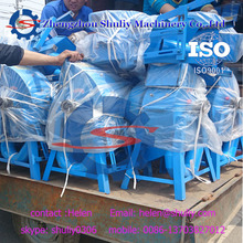 9FQ series multi-functional organic fertilizer crushing machine for agriculture mobile 008613703827012