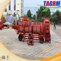Fruit and vegetable cleaning machine cassava peeling machine / cassava stripper for sale