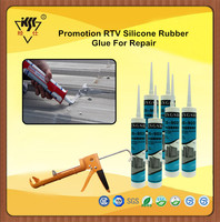 Promotion RTV Silicone Rubber Glue For Repair