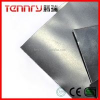 Qingdao Tennry Cabron Graphite Sheet For Industry Sealing