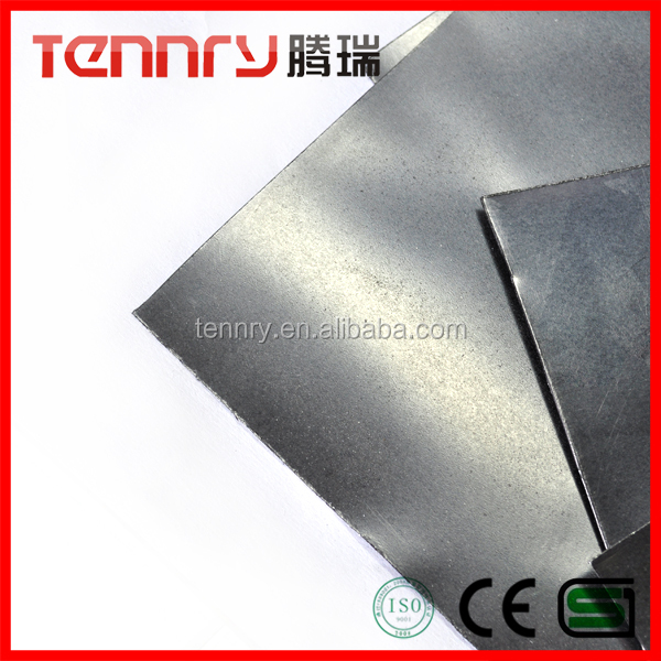 Qingdao Tennry Carbon Graphite Sheet For Industry Sealing