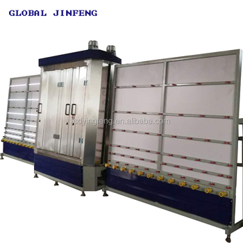 Hot sale good quality IG double glazing and insulating glass production line plant