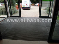 Nuway Tuftiguard Entrance Matting - UK Only!