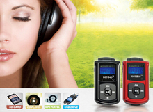 Car MP3 Player Built-in 4GB car kit remote control host Wireless FM Transmitter car stereo cassette mp3 player with usb