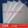 8mm high density construction pvc board, building roofing material