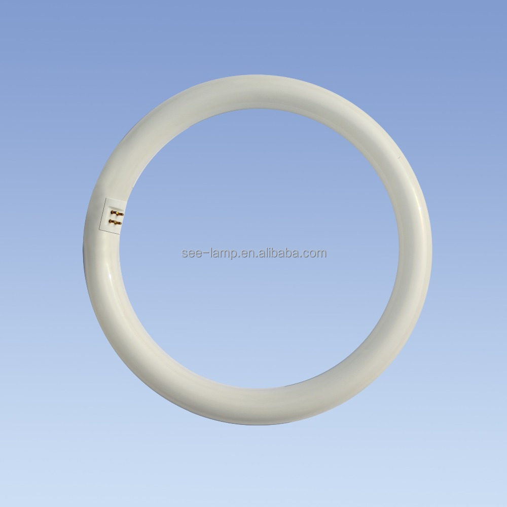 led circular tube light 15w 20w 32w replace fluorescent tube 22w 32w 40w ce rohs