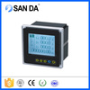LCD Display AC DC Harmonic Measurement