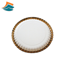 top quality disposable food paper tray