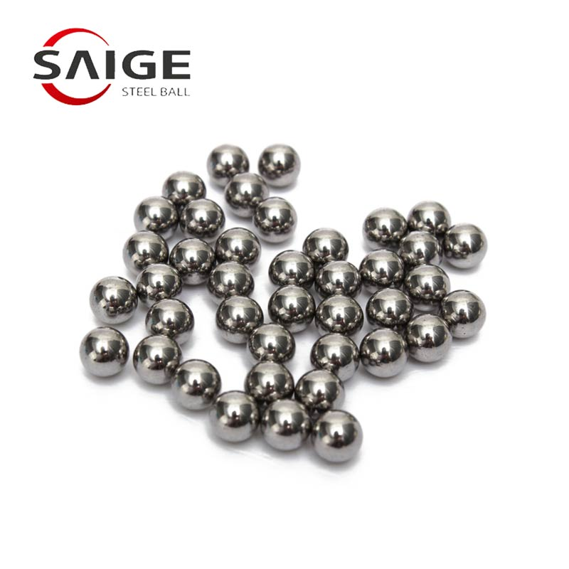 """One 1/"""" 440c stainless steel bearing ball"""