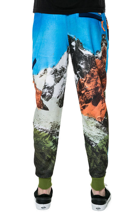 wholesale mens gym sweat pants joggers with own design