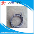 2017 Best sales Latest designs Flexible and safty steel bicycle brake cable