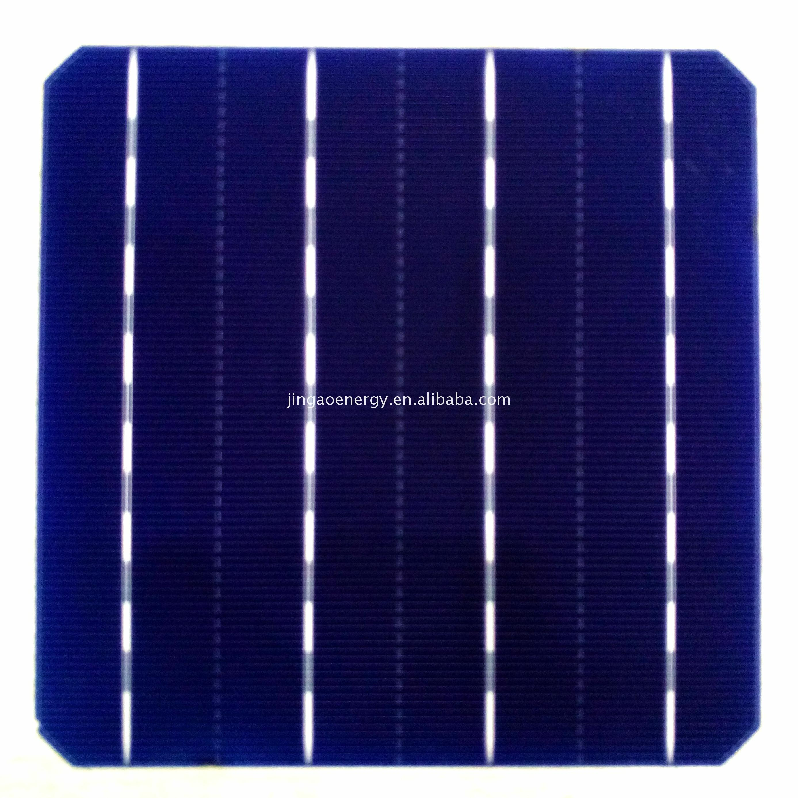 Hot Sale Professional Lower Price 50 watt monocrystalline solar panel made in China