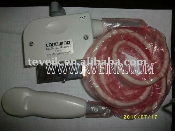 Landwind 60C20HA Ultrasonic Probe