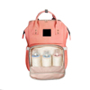 Multifunctional Baby Mummy Diaper Bag For Outdoor Travel Bag