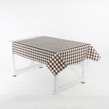 dining pvc table cover