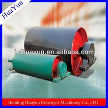 china belt conveyor drum pulley / conveyor wing pulley / conveyor tail pulley