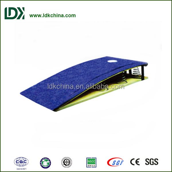 2015 hot sale gymnastics equipment spring board