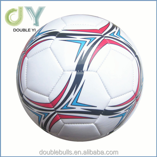 Promotion items football cheapest price Training soccer size 4 footballs,grain pu match football