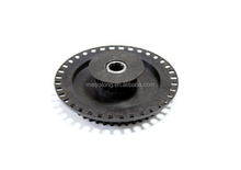 NCR ATM PARTS NCR PULLEY 42T 18T 445-0587796 for NCR ATM PARTS