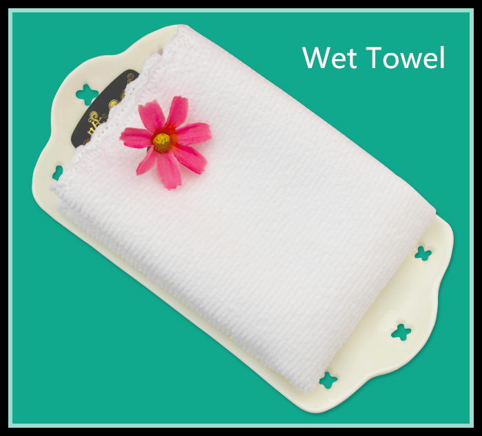 Alcohol Free and Cleaning Use Unscented or scented Wet Towel