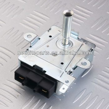 Square-shaped Class H 6W Oven grill motor
