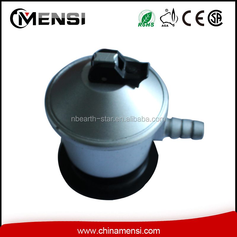 LPG Jumbo Low Pressure Gas Safety Regulator with good price