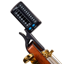 Meideal Portable Clip-On Guitar Tuner T80GA