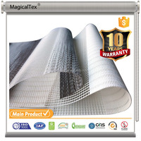 Manufacturer Window Covering Solar Shade Fabric