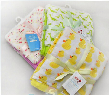 3 groups you can choose ,100% cotton muslin swaddle blanket