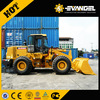 Best price XCMG 5 ton 3CBM front end wheel loader
