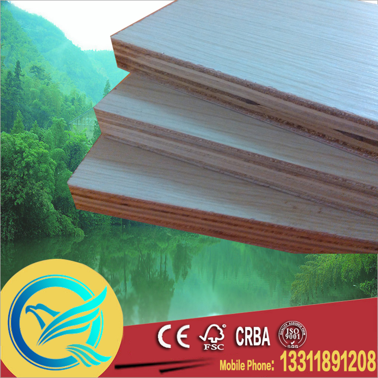 High Quality Veneer Blockboard with low price