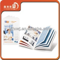 made in China high quality factory price printing service
